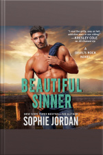 Beautiful Sinner: A Devils Rock Novel