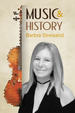 Music And History - Barbra Streisand