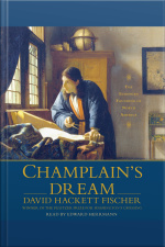 Champlains Dream [abridged]