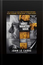 A Most Wanted Man [abridged]