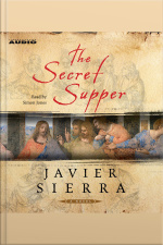 The Secret Supper: A Novel [abridged]