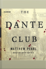 The Dante Club [abridged]