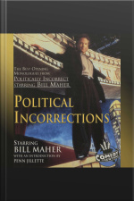 Political Incorrections: The Best Opening Monologues From Politically Incorrect With Bill Maher [abridged]