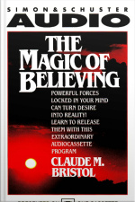 The Magic Of Believing [abridged]