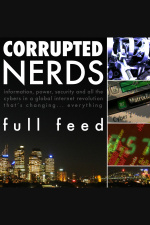Corrupted Nerds: All Podcasts