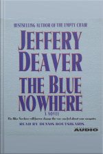 The Blue Nowhere [abridged]