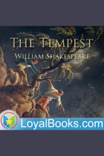 The Tempest By William Shakespeare