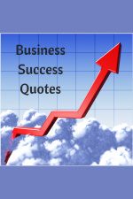 Business Success Quotes