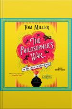 The Philosophers War: A Novel