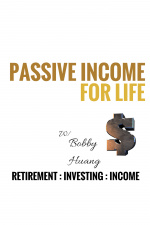 Passive Income For Life // Similar Dave Ramsey, Pat Flynn, Tim Ferriss, Lewis Howes