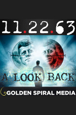 11.22.63 A Look Back | A Fan Podcast For Hulus 11.22.63 Stephen King Series