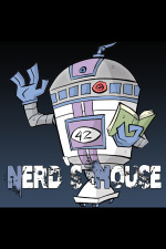 Nerds House