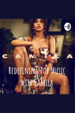 Redefining Pop Music With Camila