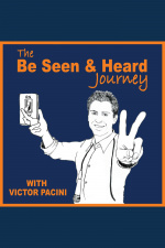 Victim To Victor With Victor Pacini