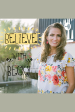 Believe With Becky