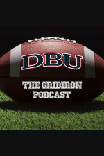 Dbu Gridiron Podcast