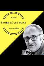 Enemy Of The State: Murray Rothbard