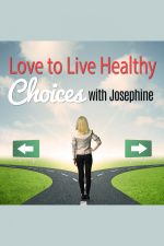 Love To Live Healthy With Josephinethea