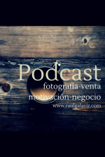 Raúl Galavíz Podcast