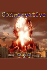 Conservative T  T