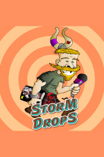 Storm Drops | Galera Do Rau