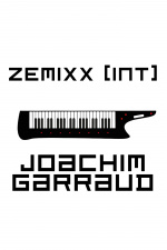 Zemixx By Joachim Garraud (intl Version)