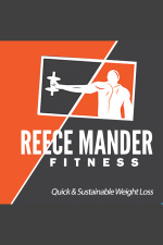 Reece Mander Fitness Podcast