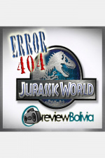 Jurassic World - Error 404 Prog 03