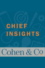 Chief Insights