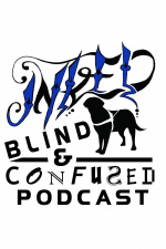 Inked Blind  Confused Podcast