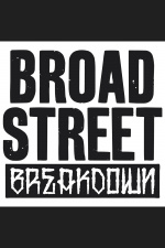 Vinnie Paz Presents The Broad Street Breakdown