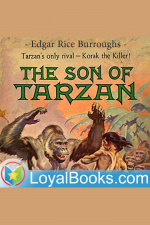 Son Of Tarzan By Edgar Rice Burroughs
