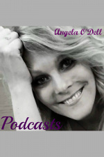 Angela Odell - Podcasts