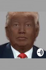 Black Donald Trump Radio