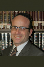 Rabbi Avi Harari