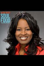 Alicia Reece Soul Food