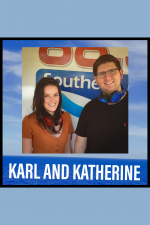 Karl And Katherine