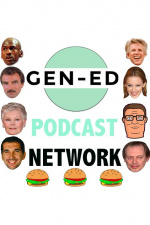 Gen-ed Podcast Network