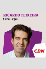 Cuca Legal - Ricardo Teixeira
