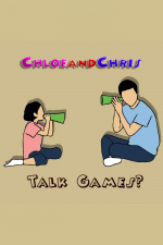 Chloe And Chris: Talk Games?