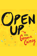 Open Up With Gemma Cairney