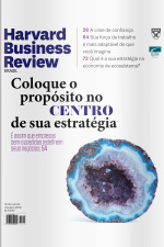 Harvard Business Review Brasil - Outubro de 2019