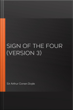 Sign of The Four (version 3)