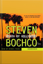 Death By Hollywood A Novel