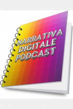 Narrativa Digitale - Il Podcast Che Ama Gli Ebook