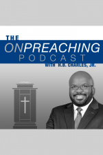 On Preaching With H.b. Charles Jr.