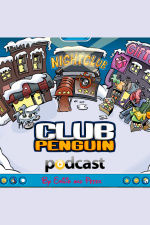 Club Penguin Podcast