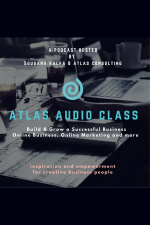 Atlas Audio Class By Sousana Kalfa