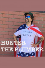 Hunter The Plumber