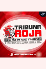 Radio Tribuna Roja Podcast